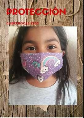 Protección facil para niñas/os