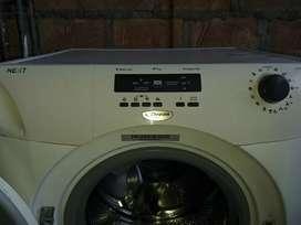 Vendo lavaropas