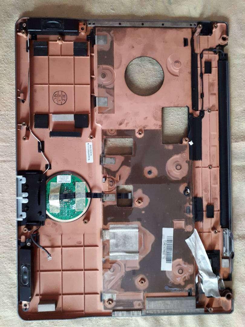 Placa de frente de Notebook Packard Bell 0