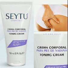 crema corporal para piel de naranja