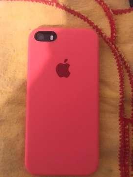 Iphone 5 No funciona el tactil