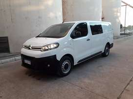 VENDO CITROEN JUMPY