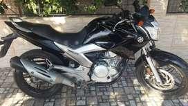 Yamaha Fazeer 250