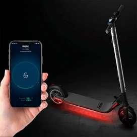 Scooter Es2 (incluye casco)