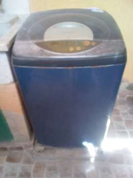 Lavadora para repuesto o arreglar