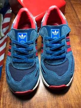 Zapatillas adidas niño (us10k)