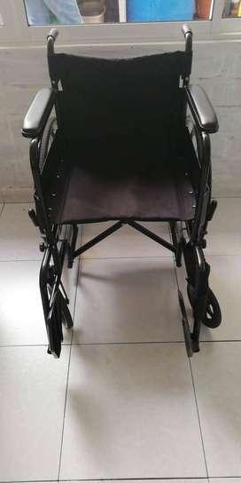 venta de silla de ruedas