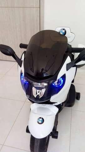 Motocicleta Prinsel-BMW