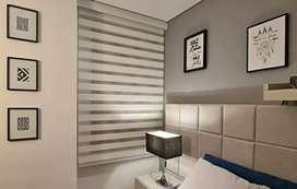 Lavado y Mantenimiento de cortinas