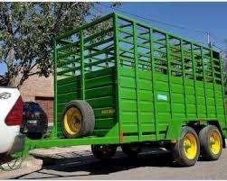 Traslados/Fletes/Transporte de Caballos