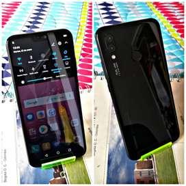 p20  lite negro Huawei