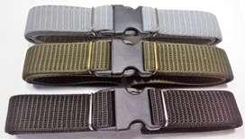 Cinturon Militar Cinto Tactico Nato 40mm Con Heb Acetato