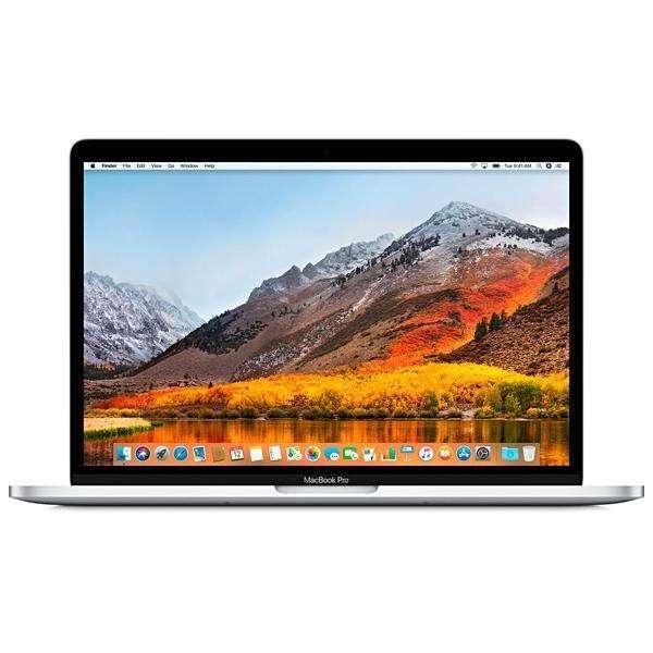 Apple Macbook Pro 15.4' 256 gb 2018 0