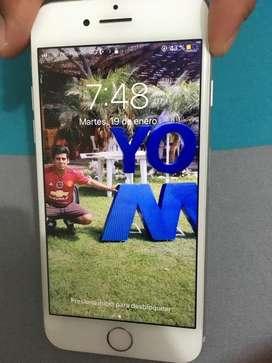 Vendo Iphone 7 en buenas condiciones