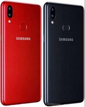Samsung Galaxy A10s Dual SIM 32 GB  2GB RAM