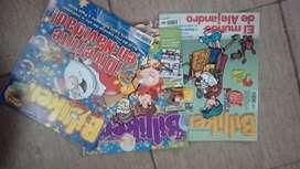 Revistas billiken