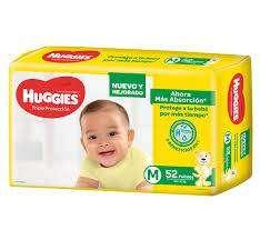 Pañales Huggies HiperPack