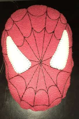 Almohada de apego Spider-Man