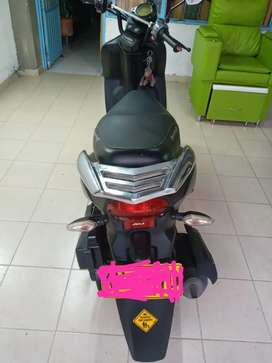 Vendo moto  de segunda en perfecto estado