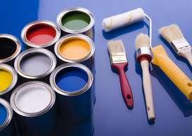 Trabajos de pintura en general !!!