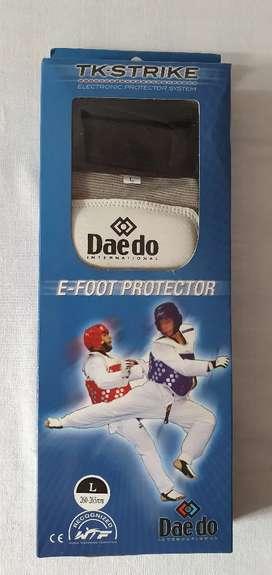 Vendo protector de pie electrónico  G1