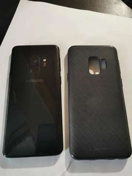 S9 64gb y 4 ram snapdragon ip68 $360