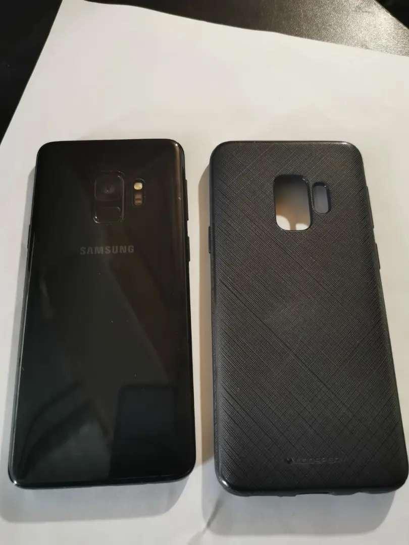 S9 64gb y 4 ram snapdragon ip68 0