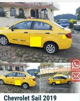 Se vende taxi como nuevo...$68.000.000