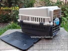 Kennel transportador L50