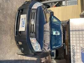 Ford Ecosport 1.6 xls nafta