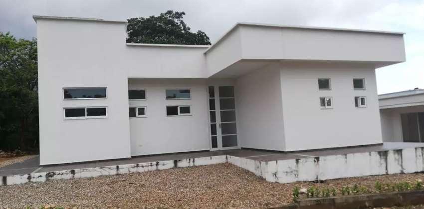 Vendo casa en Yopal 0
