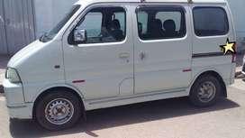 Minivan Suzuki