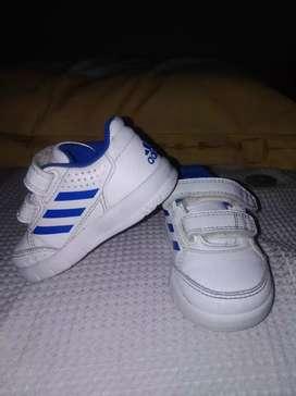Tenis Adidas originales