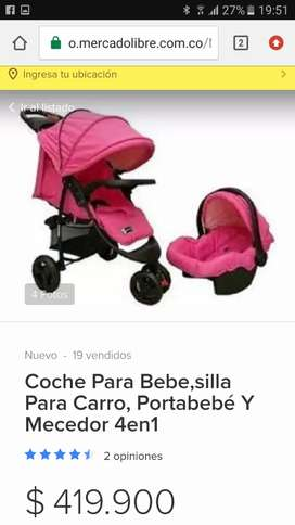 Coche marca Espectrum