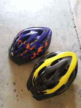 Cascos para bicicleta