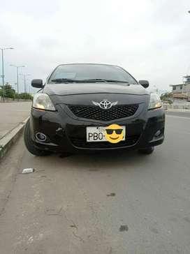 Toyota Yaris de Venta