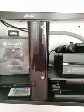 Xbox 360 super slim 250g chip lte 3.0