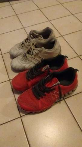 Zapatillas n42 Nike. Adidas originales