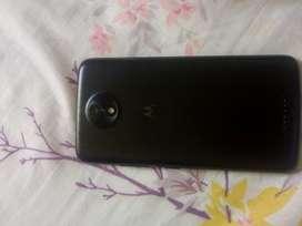 Celular Motorola g poco uso y en perfecto estado