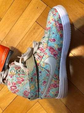 zapatillas nike mujer nuevas