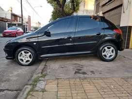 Peugeot 206 xtd 1. Diesel