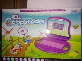 Computador para niños