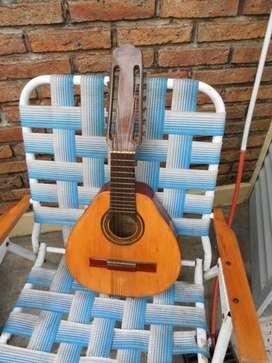 Bandurria Antigua vendo
