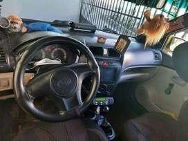 Vendo Taxi Kia picanto modelo 2010