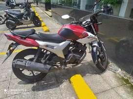 Yamaha SZR Papeles Al Día, Debe Impuestos
