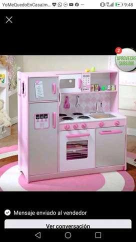 Muebles de juguetes para niños, camas tematicas