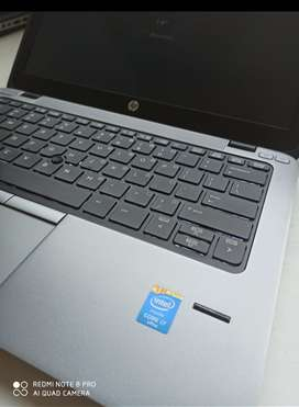 Laptop HP 820