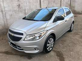 Chevrolet Onix Lt con Gnc