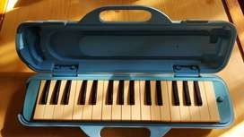 Flauta Melodica Yamaha Impecable