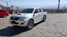 Hilux dx pack  4x2